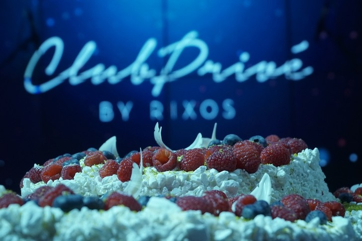 Фото №1 - Rixos представил летний сезон на вечере «Легенды лета»