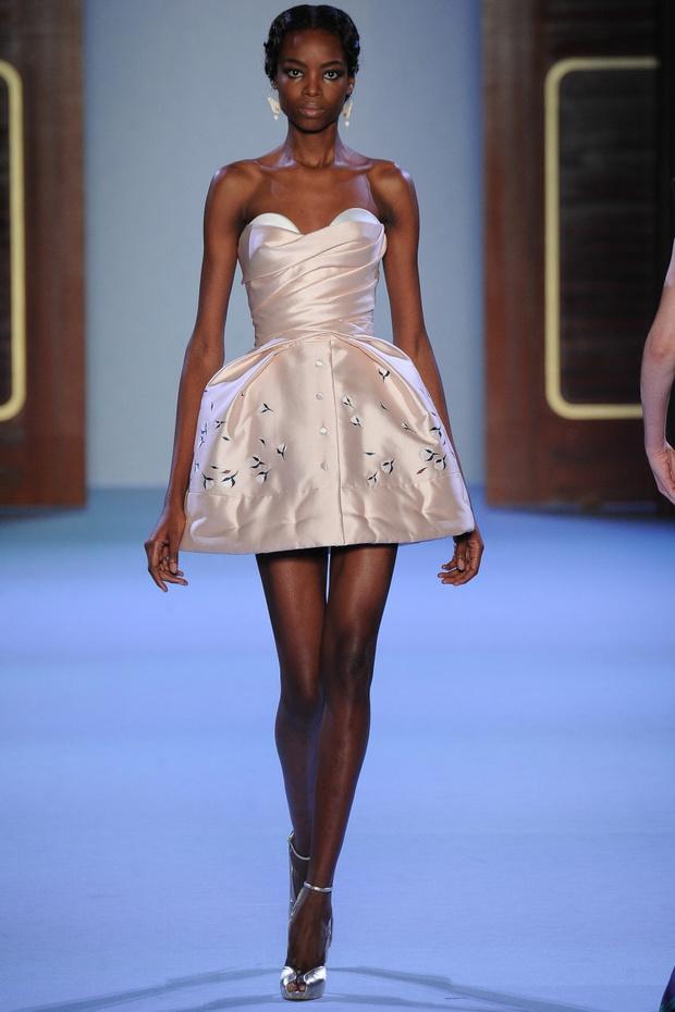 Фото №6 - Дому моды Ulyana Sergeenko присвоен статус члена-корреспондента Федерации высокой моды в Париже