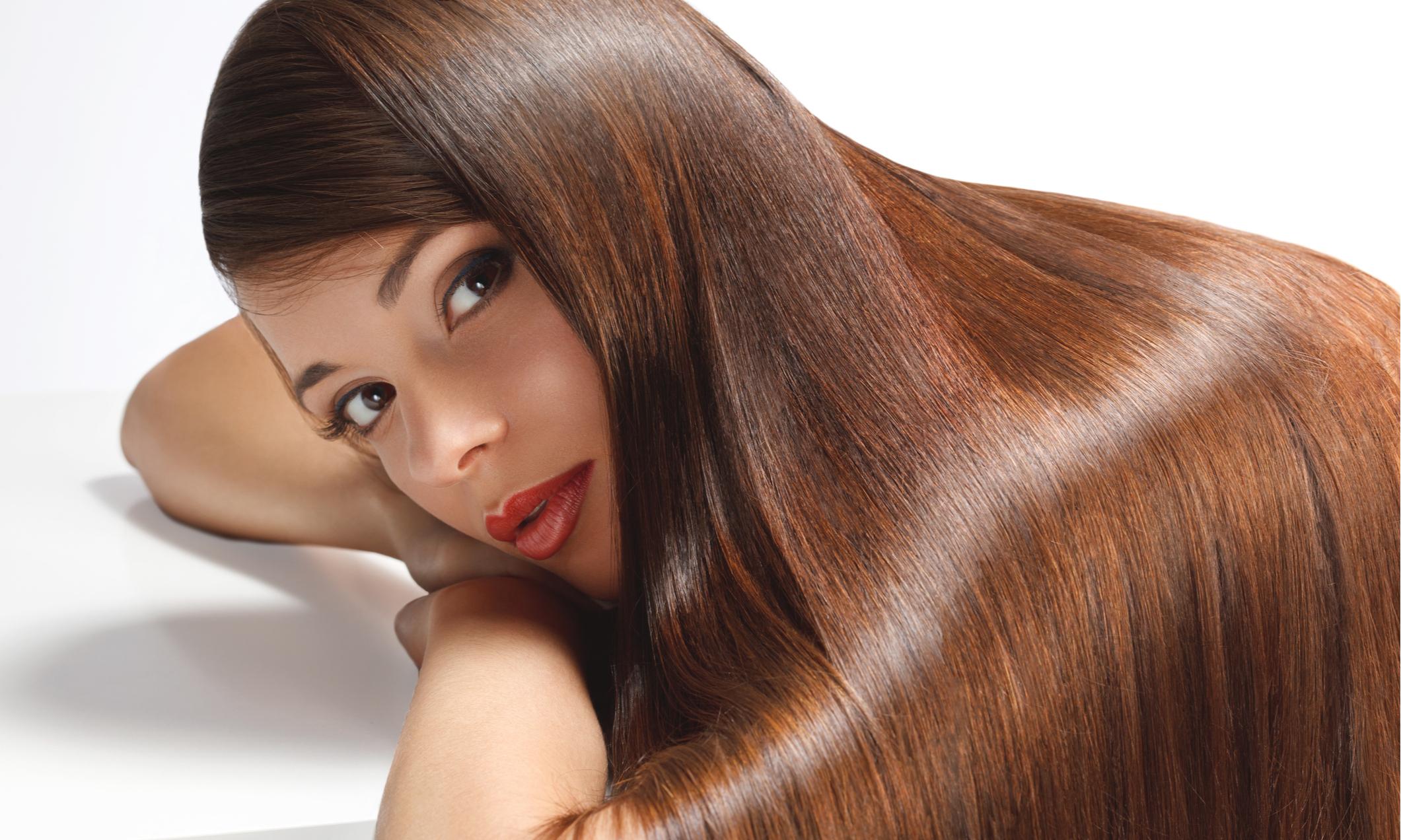 Звездный стилист раскрыл секрет идеальных волос