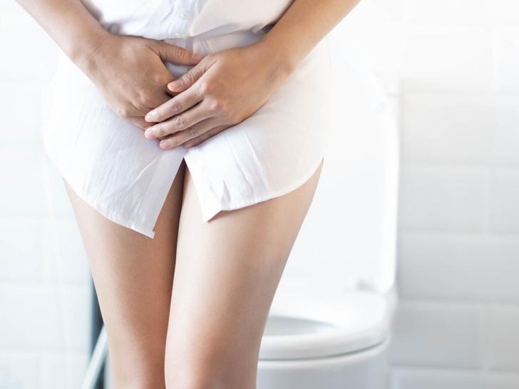 Фото №2 - Цистит: профилактика, симптомы, и как его правильно лечить