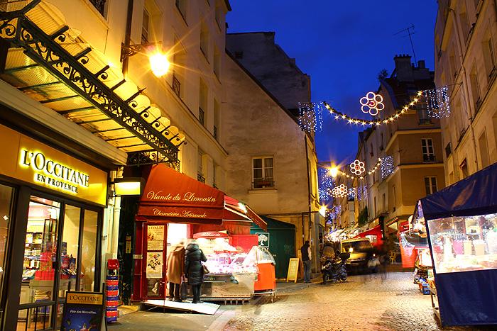 Фото №4 - Пять мест, которые надо посетить в Париже