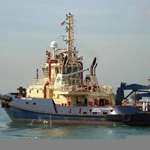 Фото №1 - Российские моряки в плену у пиратов