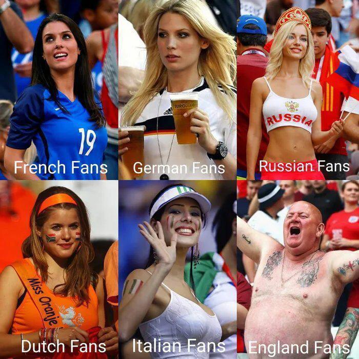 И еще напоследок пару шуток про финал ЧЕ по футболу :-)