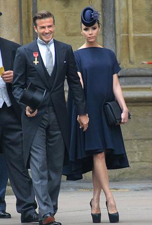 Фото №43 - 25 необычных шляп на королевских свадьбах