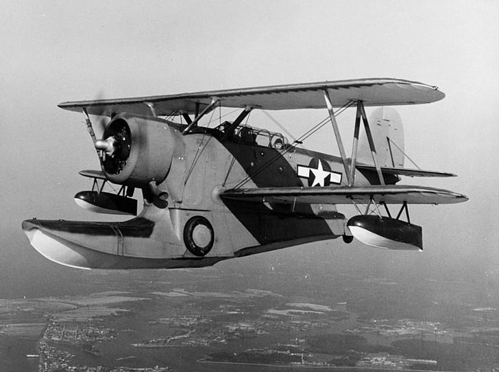 Фото №6 - «Вот уроды...»: 12 самых страшных самолетов XX века