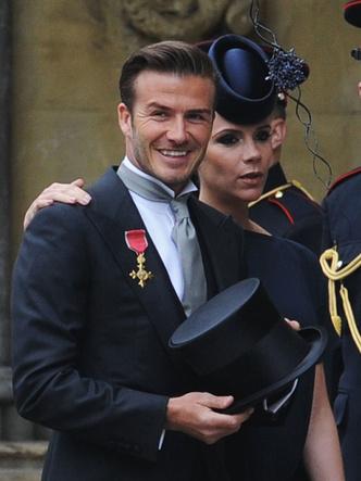 Фото №3 - Конфузы на королевских свадьбах: звездные гости, которые нарушили протокол