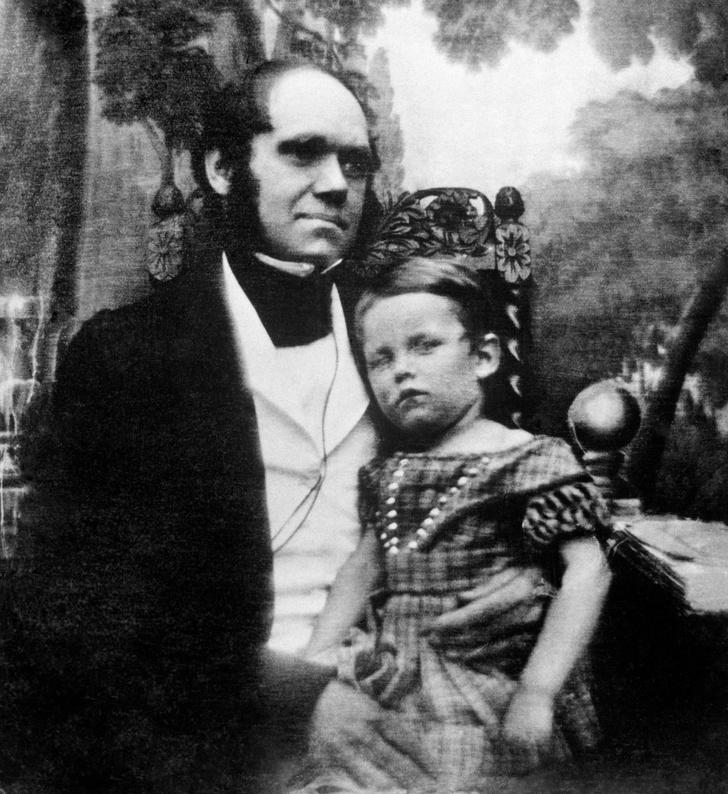 Фото №5 - Выживает слабый: как Чарлз Дарвин опровергал свою же теорию