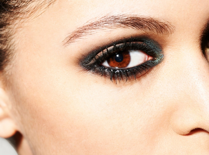 Фото №5 - Зеркало души: что цвет глаз говорит о вашем характере