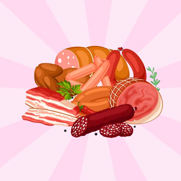 Фото №1 - Еat meat: почему нужно несколько раз подумать, прежде чем отказаться от мяса 🥩