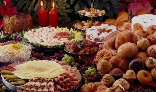 Фото №1 - Топ-5 самых опасных новогодних блюд