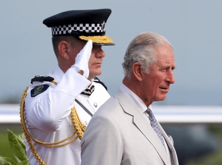 Фото №2 - Большие планы: принц Чарльз хочет превратить Букингемский дворец в «аттракцион»