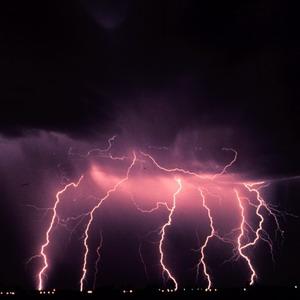 Фото №1 - Молнии излучают рентгеновские лучи