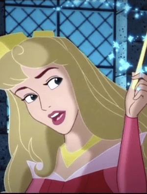 Фото №1 - Bad girl: как будут выглядеть диснеевские принцессы, если станут злодейками 😈