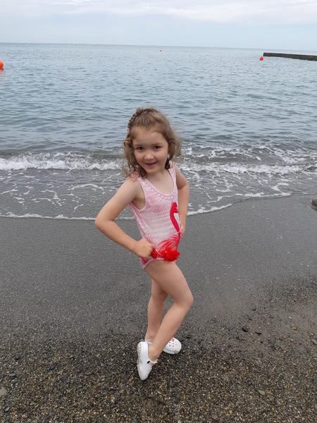 Фото №17 - Детский конкурс «Я на солнышке лежу»: голосуем за самое яркое фото