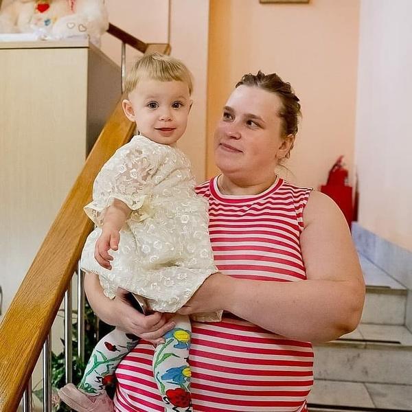 Фото №1 - «Дом для мамы»: куда пойти беременной или с детьми на руках, если некуда идти