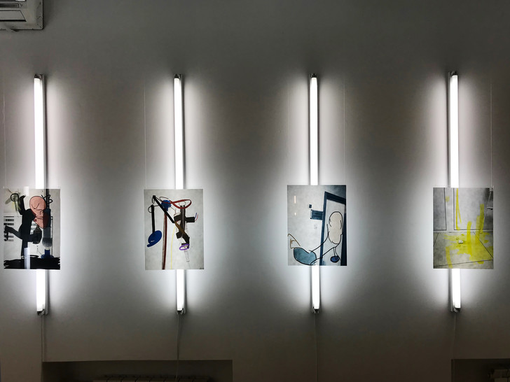 Фото №3 - Выставка номинантов II Московской Арт Премии в «Зарядье»