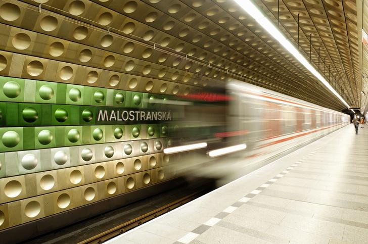 Фото №6 - Искусство андеграунда: 11 впечатляющих станций метро