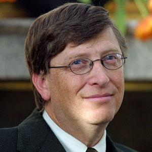 Фото №1 - Билл Гейтс уходит из Microsoft