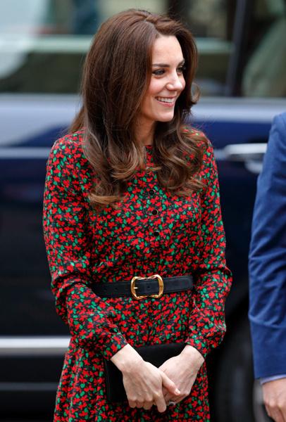Фото №32 - Уроки стиля от Кейт Миддлтон: экспресс-гид по гардеробу герцогини Кембриджской