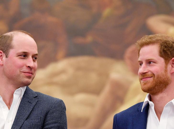 Фото №5 - Принц Уильям с радостью «отомстит» брату