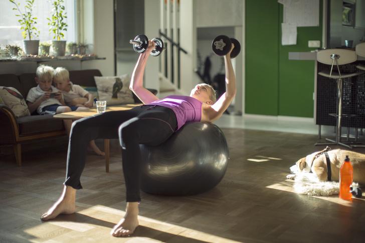Фото №3 - 13 онлайн-курсов по фитнесу, которые сотворят чудо с твоим телом