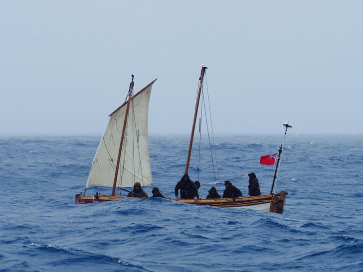 Фото №1 - Сушите весла: 5 корабельных бунтов, которые вошли в историю