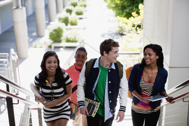 Фото №4 - Хочу учиться за границей! Как уговорить родителей?