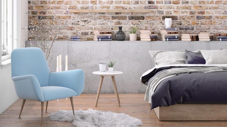 Как правильно расставить мебель в комнате: советы, лайфхаки, ошибки, примеры интерьера, фото