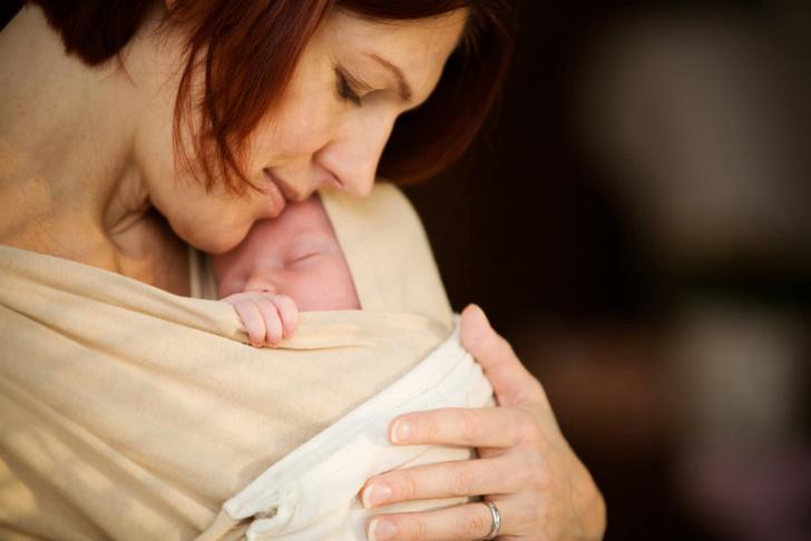 Фото №4 - 9 эффективных способов быстро успокоить плачущего ребенка