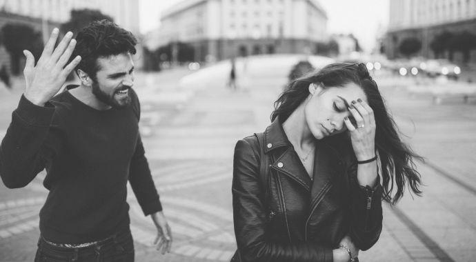 Почему мужчины не умеют расставаться
