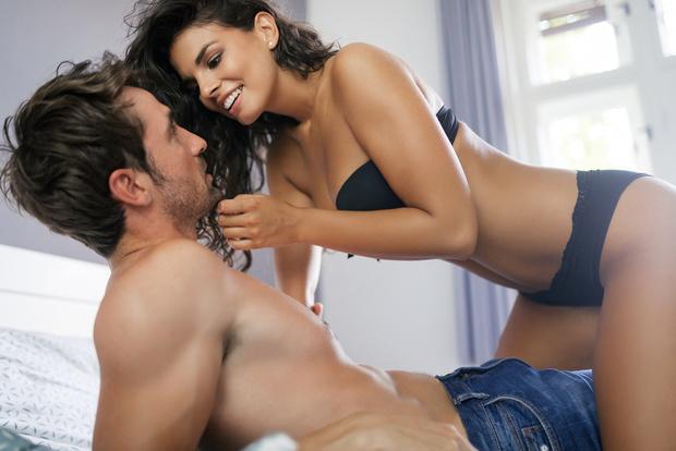 Фото №2 - Счастливы вместе: что такое сексуальная совместимость и 5 способов ее достичь