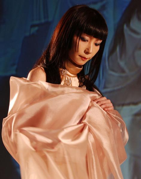 Фото №2 - Первая японская супермодель: как Саеко Ямагути изменила мир моды и красоты 70-х