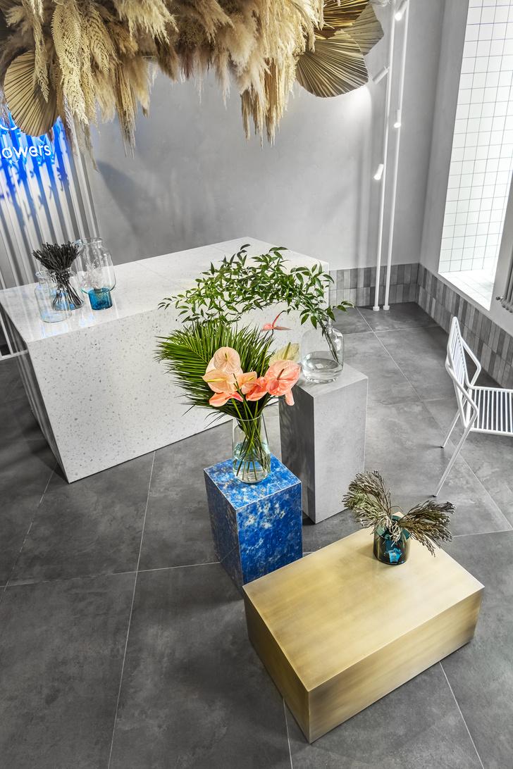 Фото №4 - Цветочный бутик Roots Flowers в Санкт-Петербурге