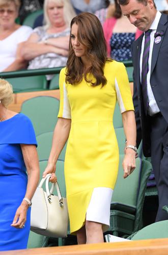 Фото №3 - Герцогиня Кембриджская признана самой влиятельной иконой стиля
