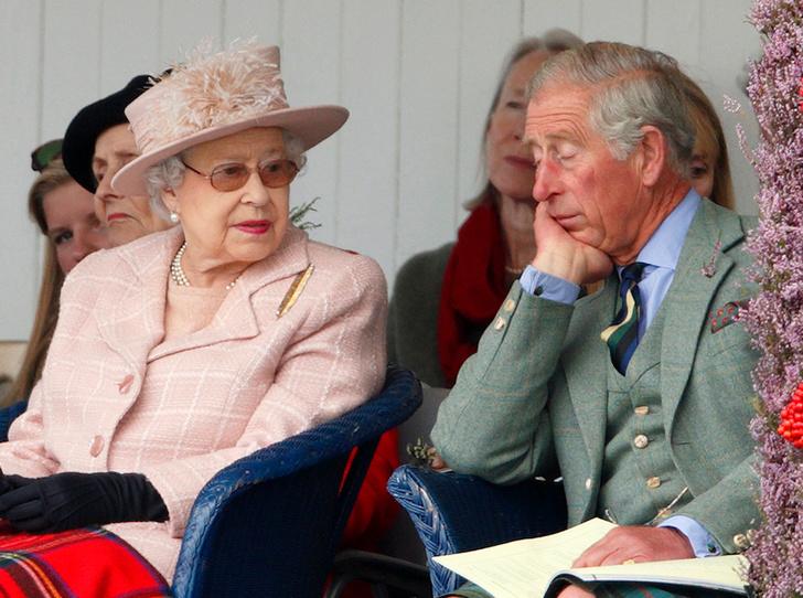 Фото №1 - «Плохой» Чарльз: как принц подвел Королеву, Корону и Британию
