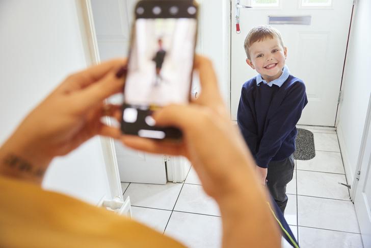 Фото №1 - Рвутся, линяют, не дышат: эксперты назвали худшие марки одежды для школьников