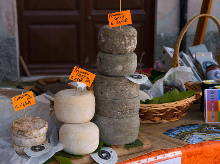 Фото №7 - Сыр пекорино: как его выбрать и довезти до дома