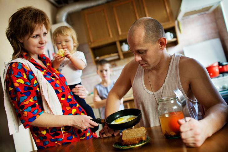 Фото №2 - Откуда берутся чайлдфри: 5 причин, почему женщина не хочет детей