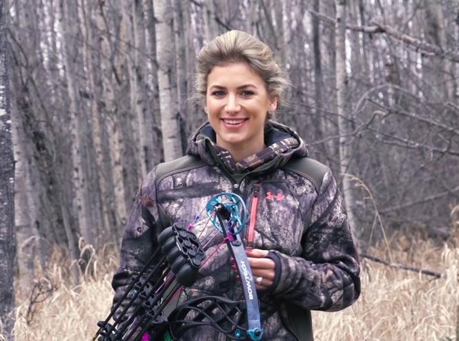 Фото №10 - Убийственная красота: женская охота как тренд