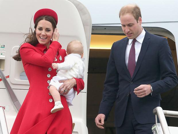 Фото №2 - Плохие перспективы: чем Кейт «отпугнула» бывшую возлюбленную принца Гарри