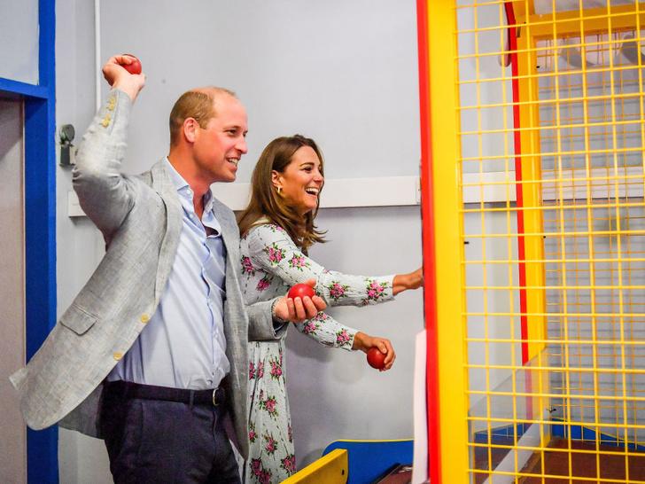 Фото №2 - Неидеальная герцогиня: чем Кейт разочаровала британцев