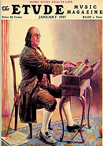 Фото №2 - Жизненный кодекс: эффект Франклина