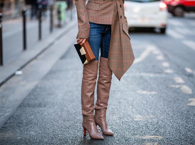 Фото №98 - Стратегический набор: 19 пар обуви, которые никогда не выходят из моды