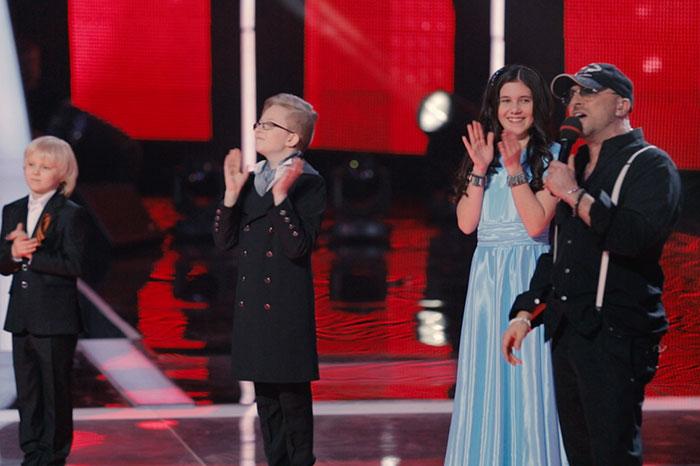 Фото №3 - «Голос. Дети-2» за сценой: эксклюзивное интервью победительницы