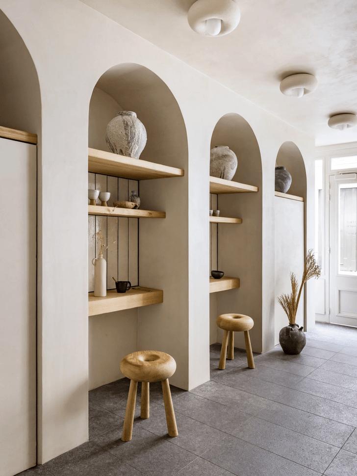 Фото №2 - Уютная пекарня в Liberté Париже
