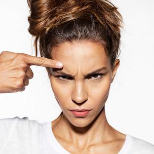 Фото №4 - Тест в один клик: что морщины на лице говорят о твоем характере