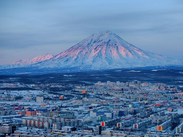 Фото №5 - Медовый месяц в России: 7 самых романтичных направлений