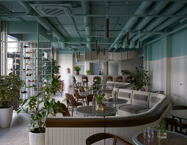 Фото №10 - Итоги года: топ-10 лучших кафе и бистро России 2020
