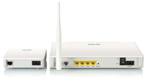 Фото №3 - Интернет из электрической розетки