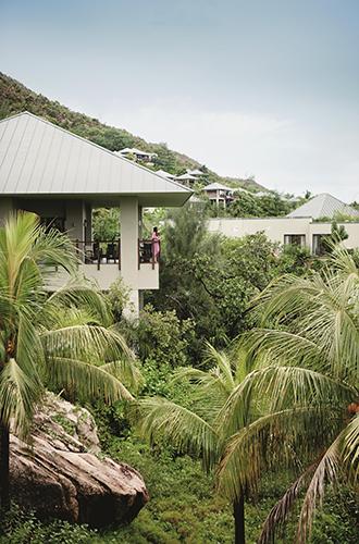 Фото №3 - Рай на земле: Raffles Seychelles